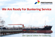 PITSA Ready For Bunkering Services